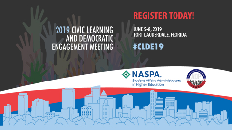 CLDE 2019 - web ad