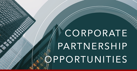 Corporate Partnerships Opportunity