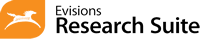 Evision Research Suite logo