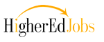 Higher Ed Jobs logo