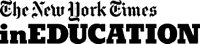 The New York Times In Education logo