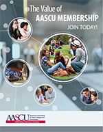Membership Brochure - Cover