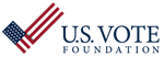 US Vote Foundation logo
