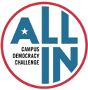 ALL IN - logo small