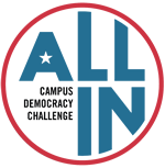 All In - logo