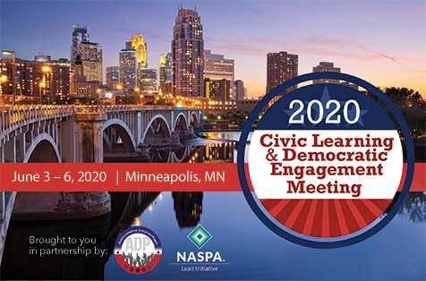2020 CLDE - Save The Date