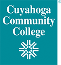 Cuyahoga Community College logo - small
