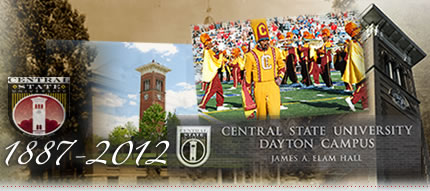 Central State University Anniversary