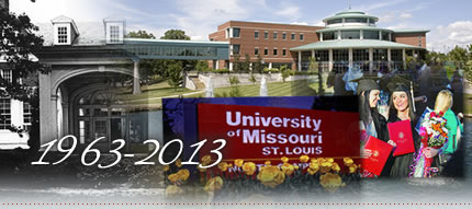 University of Missouri-St. Louis
