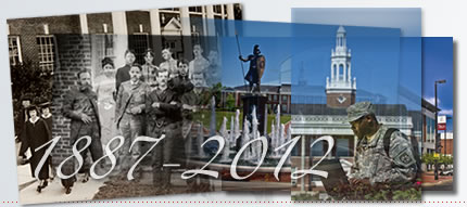 Troy University - Founding Celebrations