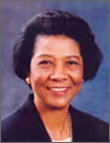 Dr. Gladys Styles Johnston