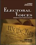 Electoral Voices cover