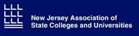 New Jersey Association of State Colleges and Universities (NJASCU) logo