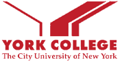 York College, CUNY logo